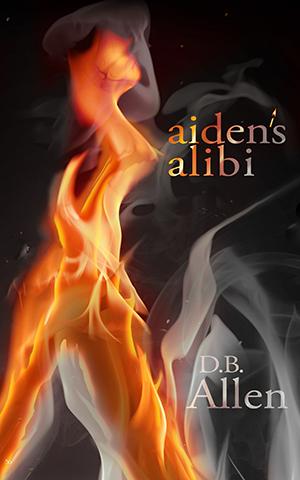 Aiden's Alibi ( A Novella by D.B. Allen)