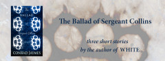 The Ballad of Sergeant Collins (A Cop Trilogy)