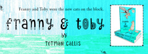 Franny & Toby Banner